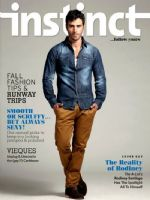 Instinct Magazine [United States] (September 2011)