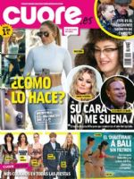 Cuore Magazine [Spain] (23 January 2019)