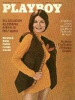 Playboy Magazine [Italy] (October 1973)