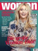Woman Magazine [Austria] (16 January 2015)