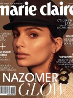 Marie Claire Magazine [Netherlands] (October 2018)