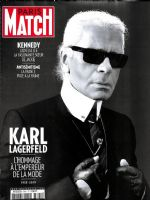 Paris Match Magazine [France] (21 February 2019)