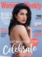 Women's Weekly Magazine [Malaysia] (February 2019)
