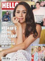 Hello! Magazine [United Kingdom] (9 April 2018)