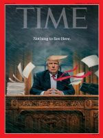 Time Magazine [United States] (27 February 2017)