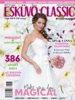 Esküvő Classic Magazine [Hungary] (August 2017)