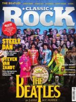 Classic Rock Magazine [Germany] (June 2017)