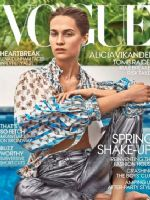 Vogue Magazine [United States] (March 2018)