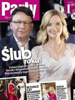 Party Magazine [Poland] (12 May 2014)