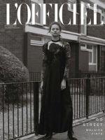 L'Officiel Magazine [Malaysia] (November 2018)