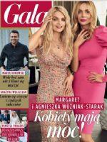 Gala Magazine [Poland] (30 July 2018)