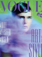 Vogue Magazine [Germany] (June 2019)