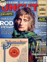 Uncut Magazine [United Kingdom] (November 2015)