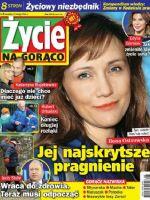 Zycie na goraco Magazine [Poland] (24 February 2016)