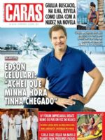 Caras Magazine [Brazil] (28 April 2017)