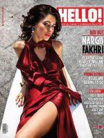 Hello! Magazine [India] (February 2016)