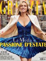 Grazia Magazine [Italy] (1 August 2019)