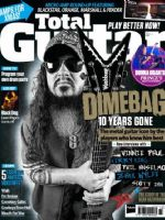 Total Guitar Magazine [United Kingdom] (December 2014)