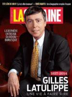 LA Semaine Magazine [Canada] (3 October 2014)