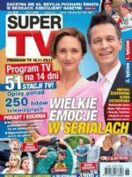 Super TV Magazine [Poland] (16 November 2018)