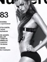 Numero Magazine [France] (May 2017)