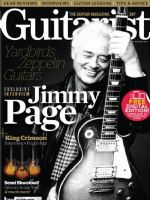 Guitarist Magazine [United Kingdom] (November 2014)