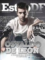 Estilo Df Magazine [Mexico] (22 June 2015)