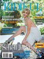 Ridikül Magazine [Hungary] (August 2017)