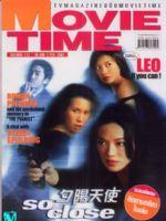 Movie Time Magazine [Thailand] (27 January 2003)