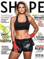 Shape Magazine [Hungary] (October 2016)