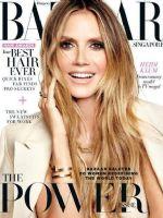 Harper's Bazaar Magazine [Singapore] (July 2017)