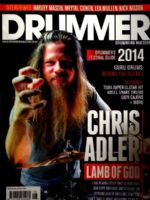 Drummer Magazine [United Kingdom] (June 2014)