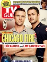 TV Guide Magazine [United States] (10 November 2014)
