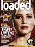 Loaded Magazine [United Kingdom] (October 2014)