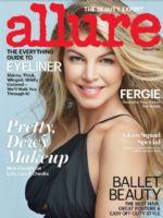 Allure Magazine [United States] (February 2015)