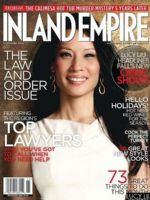 Inland Empire Magazine [United States] (November 2012)