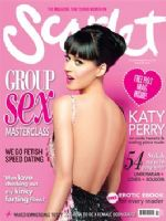 Scarlet Magazine [United Kingdom] (February 2010)