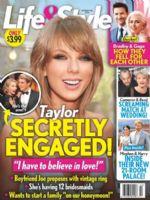 Life & Style Magazine [United States] (29 October 2018)