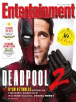 Entertainment Weekly Magazine [United States] (11 May 2018)