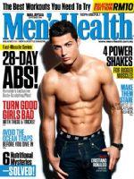 Men's Health Magazine [Malaysia] (September 2014)
