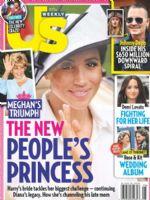 US Weekly Magazine [United States] (9 July 2018)