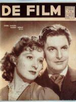 De Film (Belgian Magazine) Magazine [Belgium] (4 February 1940)
