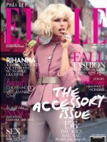 Elle Magazine [Vietnam] (August 2012)