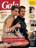 Gala Magazine [Poland] (11 August 2014)