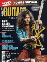 Guitare Xtreme Magazine [France] (October 2015)