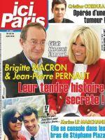 Ici Paris Magazine [France] (20 June 2018)