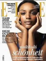 Elle Magazine [Germany] (July 2011)
