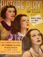 Picture Play Magazine [United States] (May 1939)