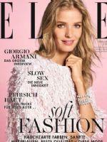 Elle Magazine [Germany] (February 2018)