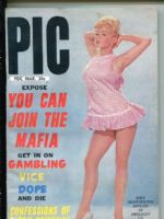 Pic Magazine [United States] (March 1964)